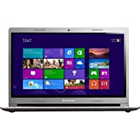 Lenovo 59387104 IdeaPad S400 Touch 14-Inch Notebook (1.80 GHz Intel Core i3-3217U processor, 4 GB DDR3, 500 GB HDD, Windows 8 Pro) Silver