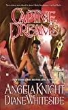 Captive Dreams: Bound By the Dragon; Bound By the Dream (A Paranormal Romance) (0425224929) by Diane Whiteside