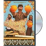 The Orange Thief ~ Andrea Calabrese