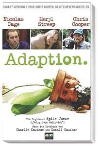 Adaption [VHS]