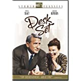 Desk Set (Ws Dub Sub Dol) [DVD] [Region 1] [US Import] [NTSC]by Spencer Tracy