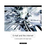 The Corporate Response: E-mail and the Internet barrister. Stephen Mason