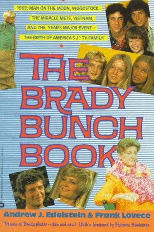 Brady Bunch Book, ANDY EDELSTEIN, FRANK LOVECE