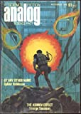 img - for Analog, Science Fiction/Science Fact, November 1976 book / textbook / text book