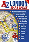 London Map & Walks (Street Maps & Atl...