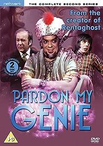 Pardon My Genie - The Complete Series 2 [DVD]