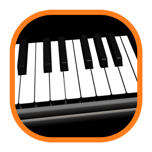 Piano(Kindle Tablet Edition)