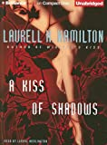 A Kiss of Shadows (Meredith Gentry Novels)