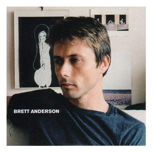 ブレット・アンダーソン - DrillSpin データベース