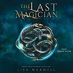 The Last Magician | Lisa Maxwell