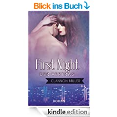 First Night - Der Vertrag