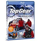 Top Gear - Polar Special (Director's Cut) [Blu-ray] [Region Free]by Jeremy Clarkson