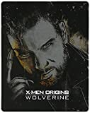 (スチールブック仕様)ウルヴァリン:X-MEN ZERO [Blu-ray]