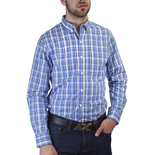Top best 5 cheap wrinkle free shirts men for sale 2016 for Wrinkle free dress shirts amazon