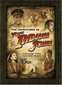 The Adventures Of Young Indiana Jones Volume Two - The War Years from Paramount