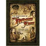 The Adventures of Young Indiana Jones, Volume Two - The War Years ~ Sean Patrick Flanery
