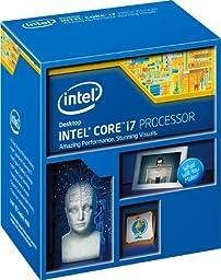 Intel Core i7 i7-4770S 3.10 GHz Processor - Socket H3 LGA-1150 - Quad-core (4 Core) - 8 MB Cache