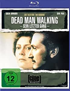 Dead Man Walking - Cine Project [Blu-ray]