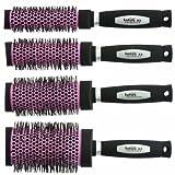Lotus professional hair brush 33mm