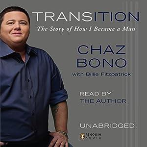 Transition Audiobook