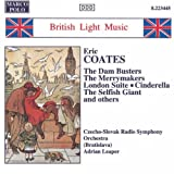 Coates: British Light Music