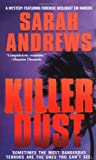 Killer Dust (0312995482) by Sarah Andrews