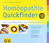 img - for Hom opathie Quickfinder book / textbook / text book