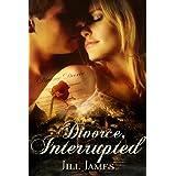 Divorce, Interrupted (The Lake Willowbee Series Book 1) ~ Jill James