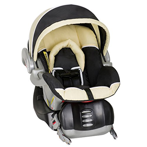 Baby Trend Flex Loc Infant Car Seat, Kayla