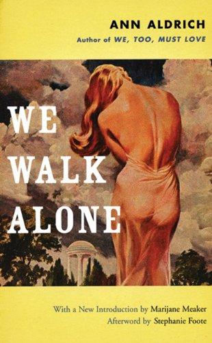 We Walk Alone