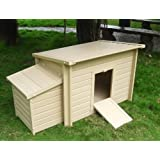 Eco-Friendly Cotswold Chicken Coop
