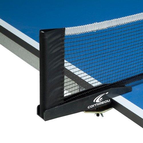 CORNILLEAU Hobby Primo Rete da Ping Pong & Set Pali (Per Tavoli Non-CORNILLEAU)