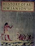 History of Art (0133893219) by H. W. Janson