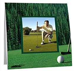 GOLF Polaroid easel frame sold in 25s - 3.300x3.300