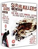 echange, troc Serial Killers [Box Set] [Import anglais]