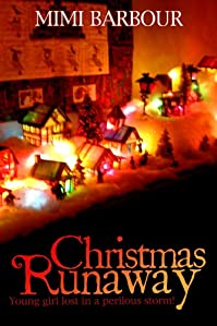 (FREE on 12/19) Christmas Runaway by Mimi Barbour - http://eBooksHabit.com