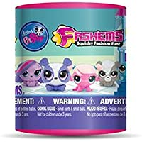 Littlest Pet Shop Fashems Series 1 Single Pack
