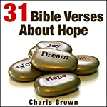 31 Bible Verses about Hope: 31 Bible Verses by Subject Series | Charis Brown