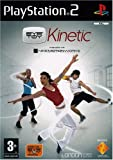 echange, troc Eye Toy : Kinetic