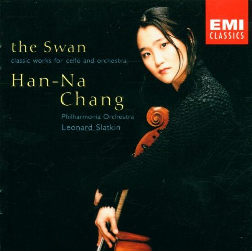 Han-Na Chang - The Swan