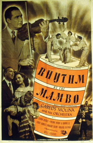 rhythm-of-the-mambo-poster-movie-27-x-40-in-69cm-x-102cm