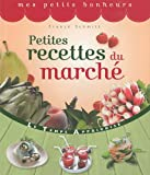 """Afficher """"Petites recettes du marché"""""""