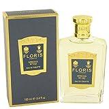 Floris Special No 127 by Floris Eau De Toilette Spray (unisex) 3.4 oz