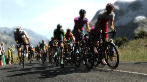 Pro Cycling Manager 2011 screenshot