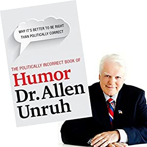 The Politically Incorrect Book of Humor Audiobook