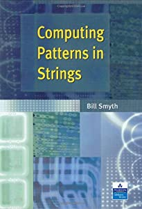Computing patterns in strings William Smyth