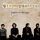 STEREOPHONICS - GRAFFITI ON THE TRAIN