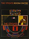The Strokes -- Room on Fire: Guitar Tab/Vocal