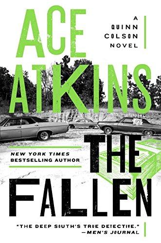 Book Cover: The Fallen