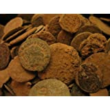 Lot of 50 Uncleaned Ancient Roman Coins ~ Great American Coin...